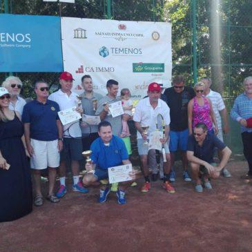 Turneul de tenis Rotary Atheneum București