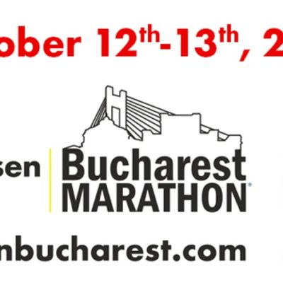 Raiffeisen Bank Bucharest Marathon 2019